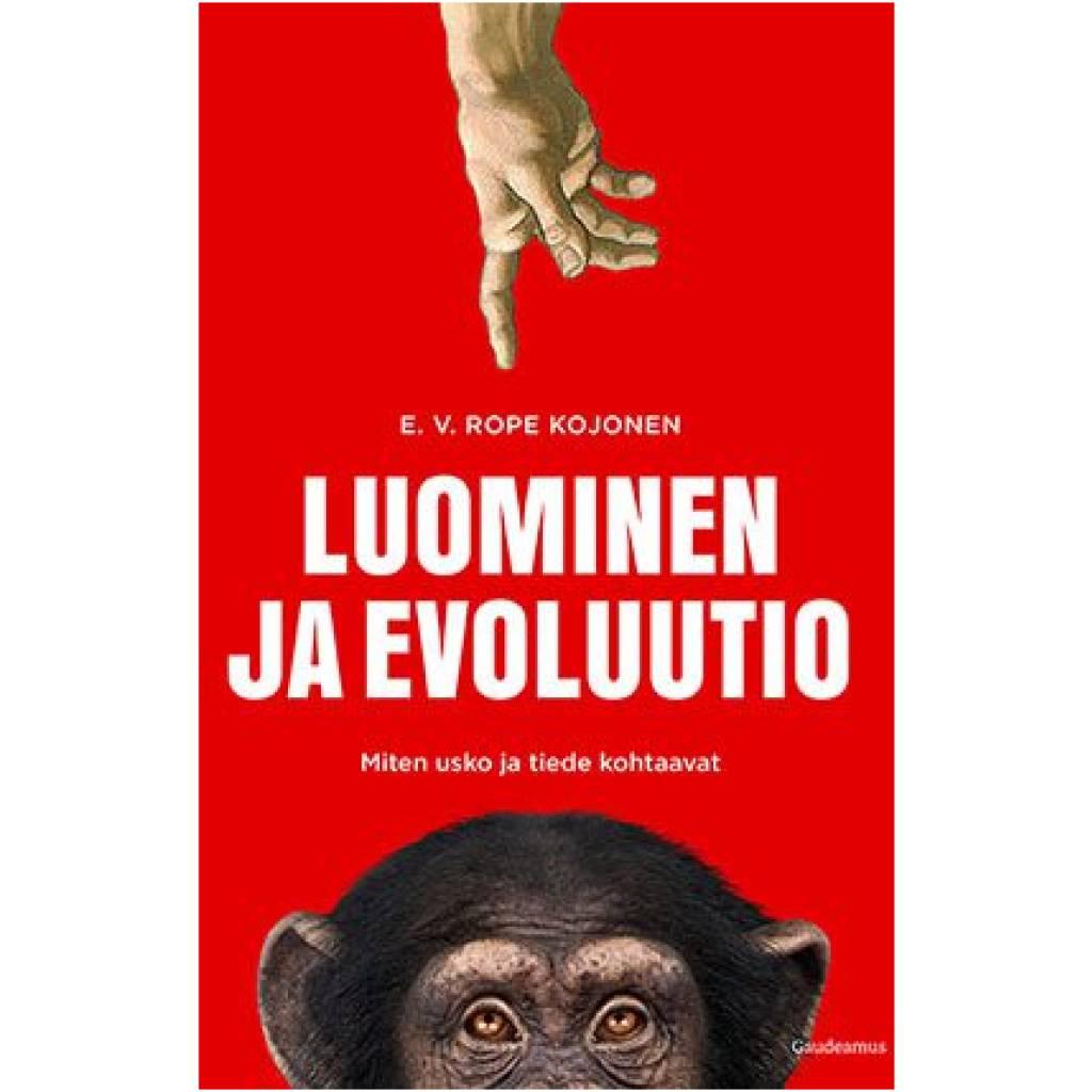 Luominen ja evoluutio