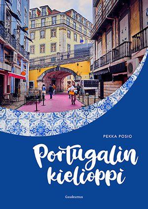 Portugalin kielioppi
