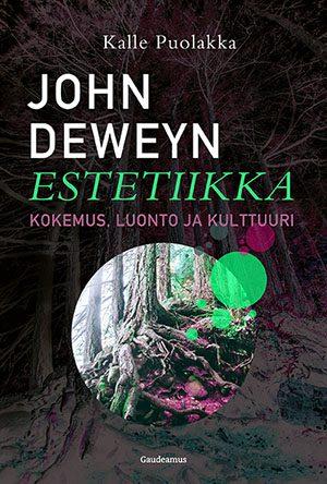 John Deweyn estetiikka