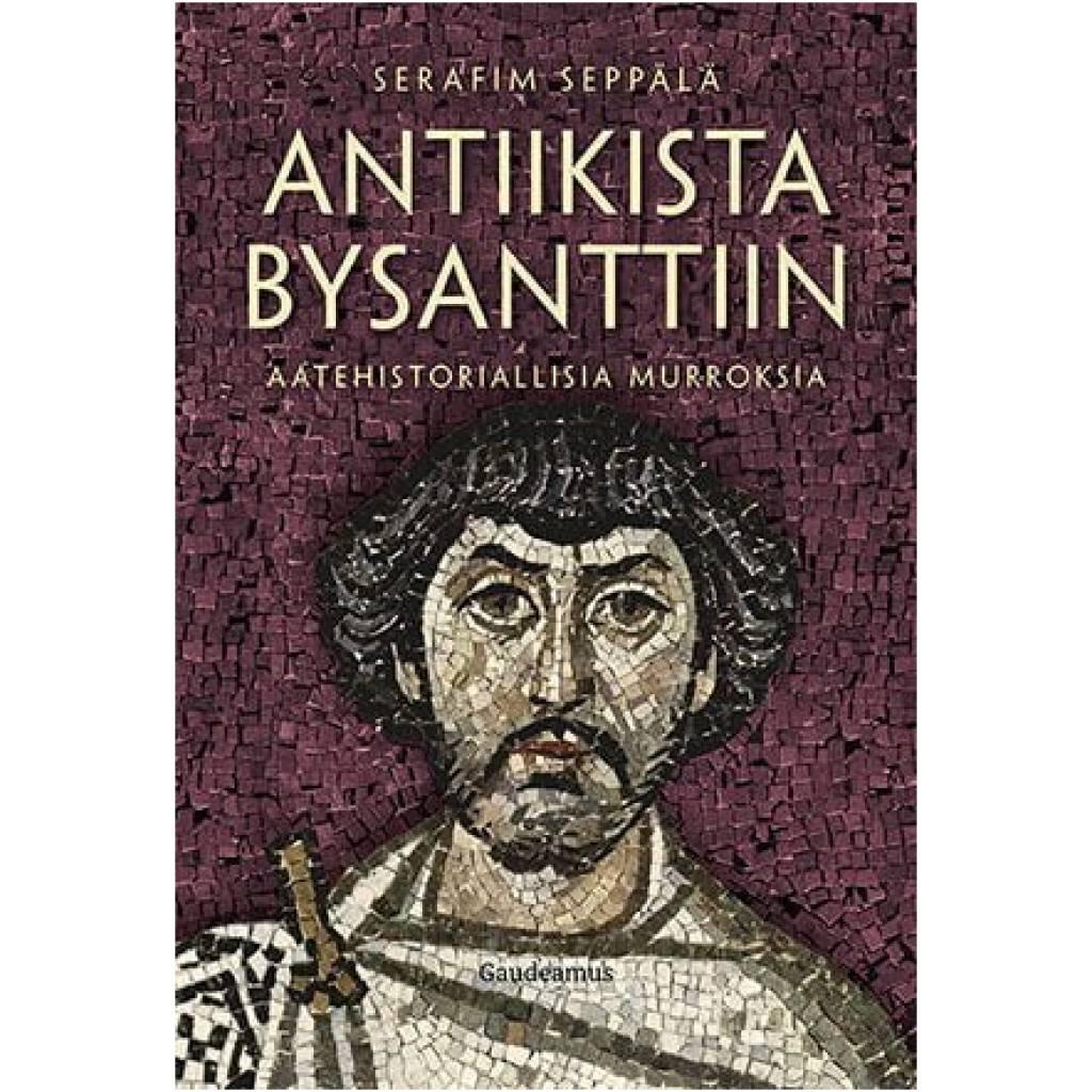 Antiikista Bysanttiin