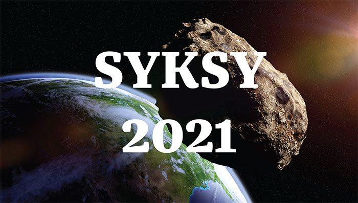 Syksyn 2021 uutuuskirjat